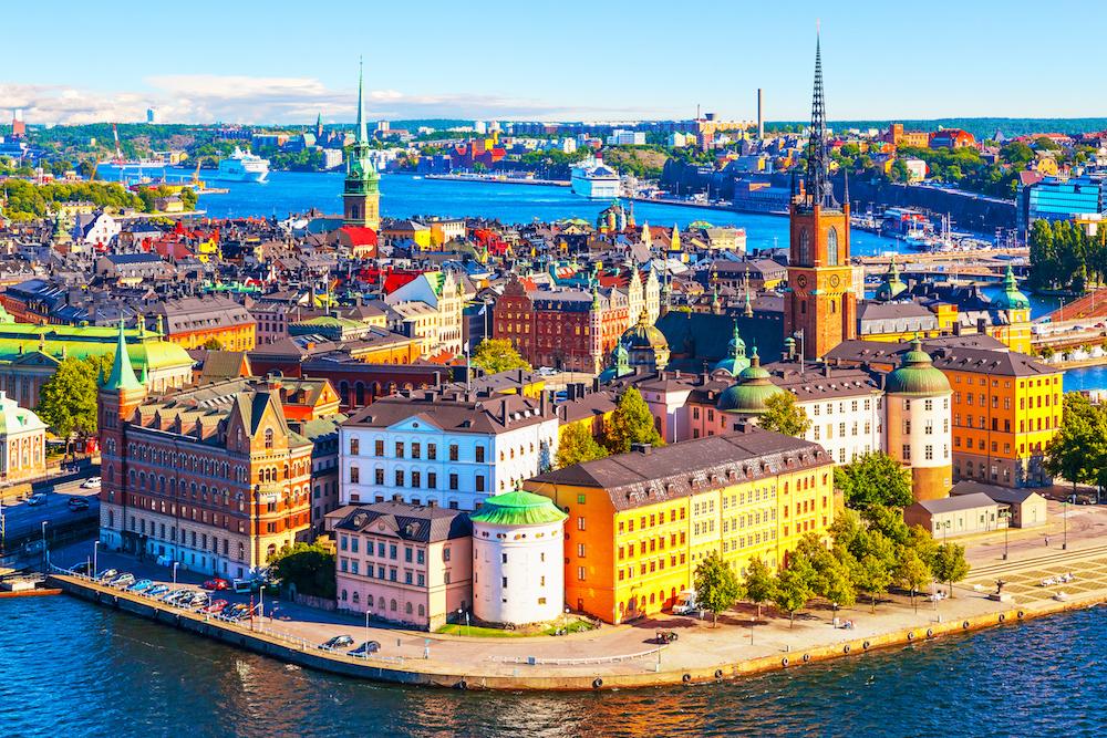 Stjärnkliniken förvärvar en av Stockholms största naprapatkedjor